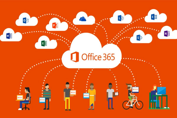 Cloud Email – Office 365