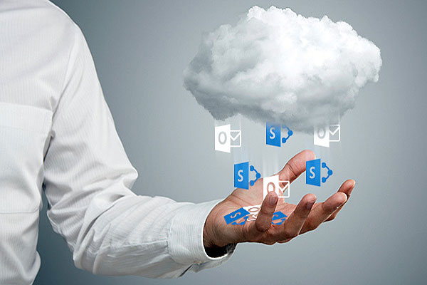 Cloud SharePoint